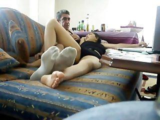 Turkish ex girlfriend fucked