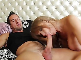 Darla Crane Fucks Her Sons Best Friend