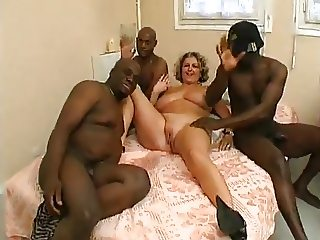 French IR Orgy