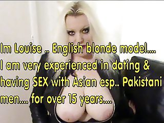 Peterborough GORI blonde luvs SEX Pakistani gents