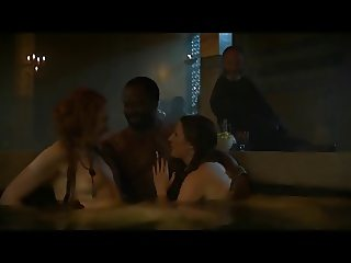 Every Nude Scene From Season 4 of Game of Thrones