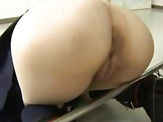 Cheap Oriental Sluts banged hard in the Bedroom - Part 2