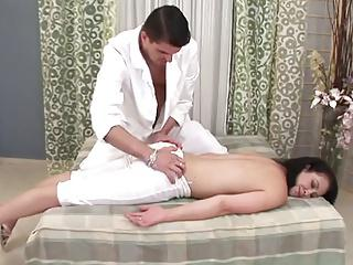 Hirsute Massage 624