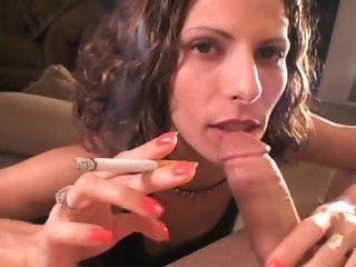 Smoking Pole