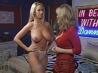 adele stevens topless talk