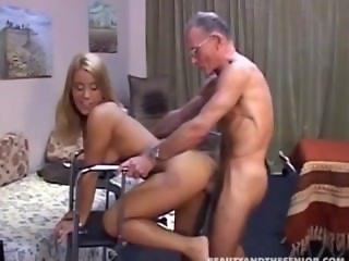 Grandpa Fruckus Nikky Thorne