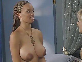 Gia LaShay topless talk