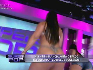 Brazilian tv show