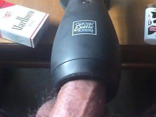 Suck machine