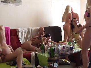 Home Orgy 3