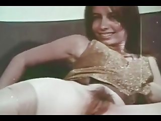hairy Milf Retro