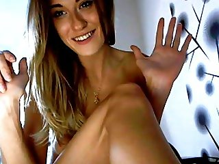 girl with puffy nipples