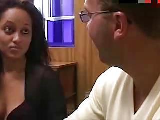 Brazilian Fucking Student With Teacher