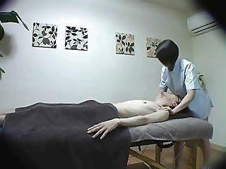 Sexy Oriental Massage !