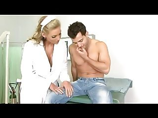 Doctor Seduces Young Guy...F70