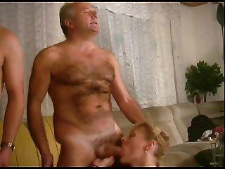 Austrian Grandpa #02