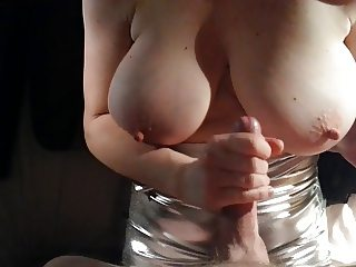 wife in tight dress pt3