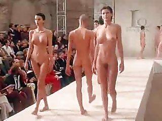Fashion Defile BVR