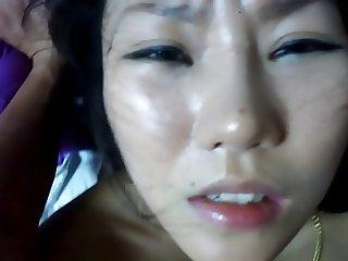 korean amateur couple fuk video