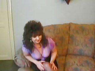 anal housewife