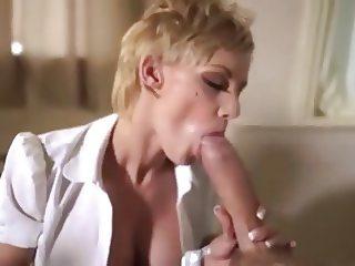 police women sucking