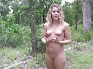Nudist colony
