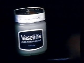 Vaseline advertising by buttfuck