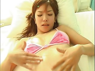 MISAKI self oil massage