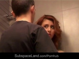 Bathroom Bdsm Fantasy