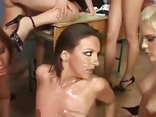 Euro Classroom  Sex Education