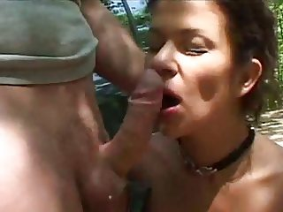 bj in the forest