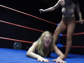 Tables Turned Wrestling