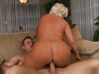 my friend mom very sexy