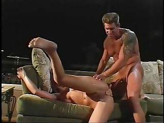 Anal bride gets her cunt licked and fucked before getting facial