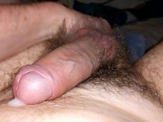 Hands free cum, prostate milk