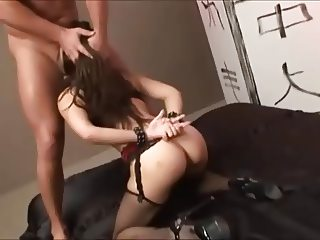 Asian sex slave (part 2)