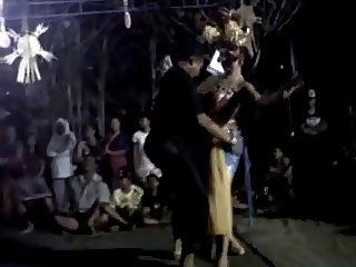 Bali ancient erotic sexy dance 10