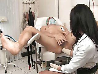 Deep prostate examination