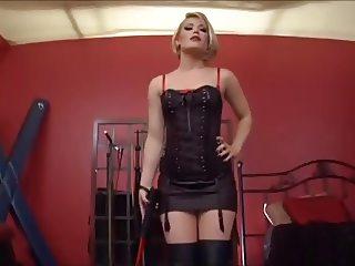 Mistress Alison, Ash & Tori POV Orders