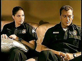 A Cop's Affair