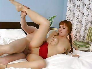 Pristine ButtHole