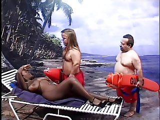 ebony sexe