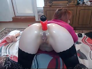 Asshole Baby Rita Fuck Her Hole Without Hands On Webcam