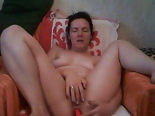 Diana Vasileva orgasm