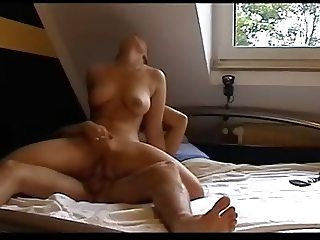 Amateur couple homemade sex- nicolo33