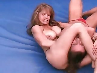 Muscular Wrestling