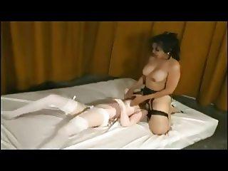 Lesbian Catfight