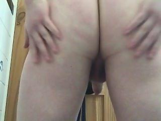 Virgin ass