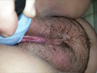 Enjoying a Wet BBW Pussy HD