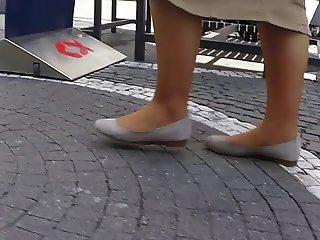 Public City Feet & Shoes